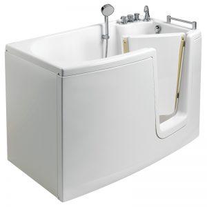 Vasche da bagno per disabili e anziani ecco ci che vi occorre sapere - Vasche da bagno per anziani ...