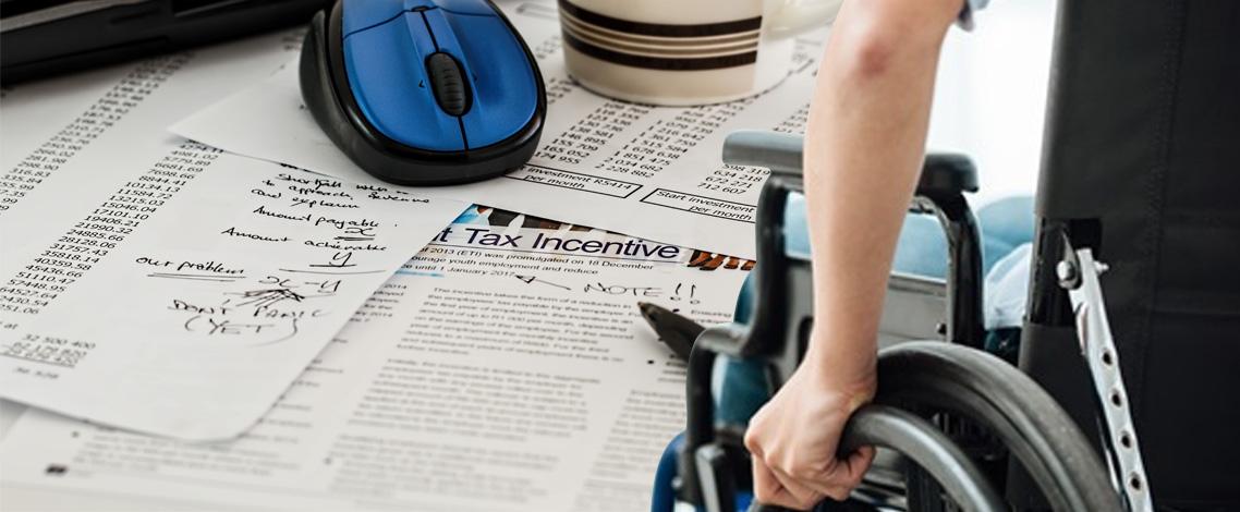 Legge 104: tutte le agevolazioni fiscali per i disabili