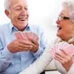 Attività ricreative e giochi anziani consigli