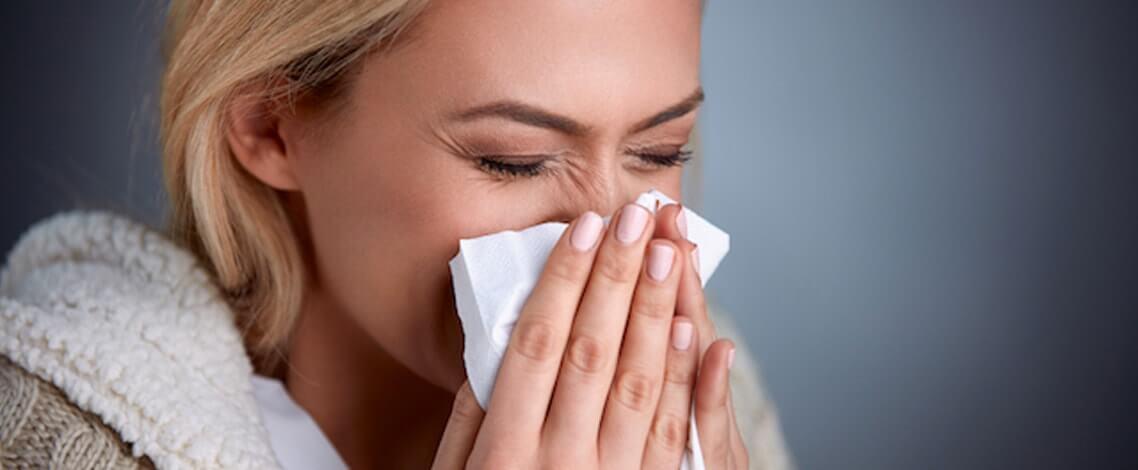 Qualche consiglio per preparasi contro le malattie stagionali