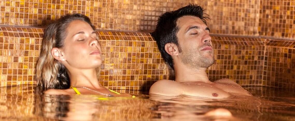 I benefici delle acque termali: il bello delle terme