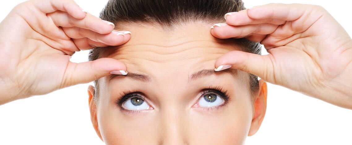 Esercizi antirughe per il viso: come funzionano e quali sono?