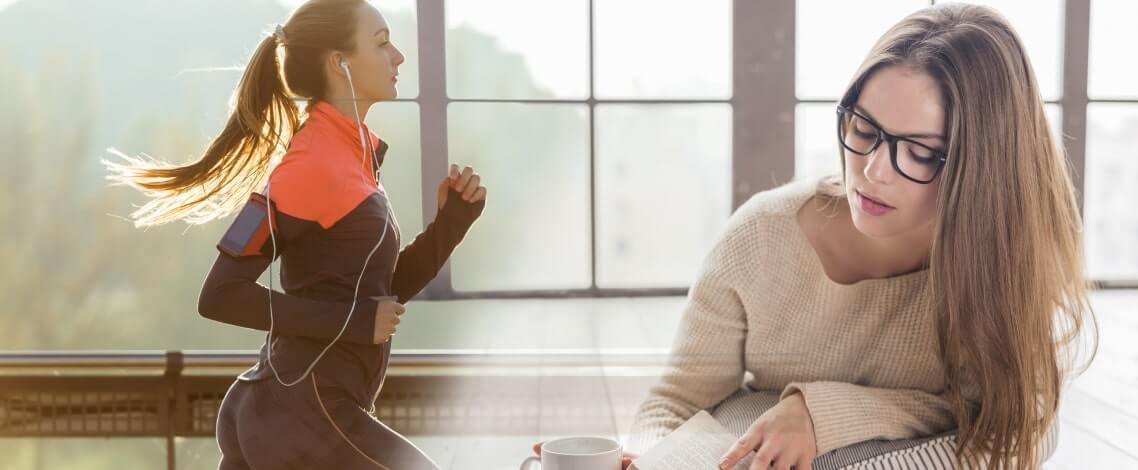 Cinque buoni propositi per il nostro benessere nel 2019