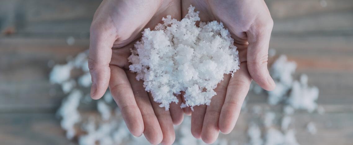 Mani: le cure da avere per farle sopravvivere all'inverno